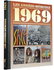 1969 - Les années mémoire