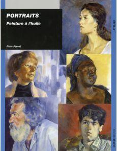 Portraits - Peinture à l'huile