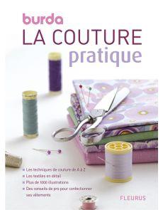 BURDA - La couture pratique