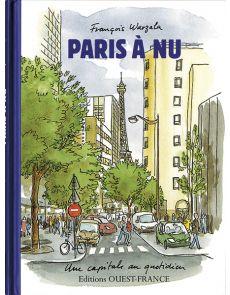 Paris à nu