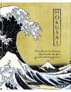 HOKUZAI - Pour découvrir l'œuvre fascinante du plus grand artiste japonais
