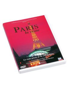 Paris la visite – DVD
