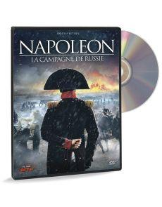 Napoléon - La Campagne de Russie par Fabrice Hourlier