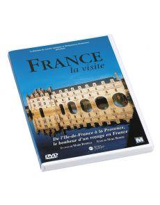 France, la visite – DVD
