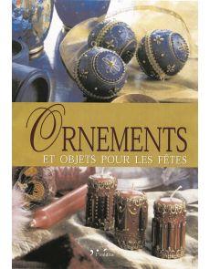 Ornements et objets pour les fêtes