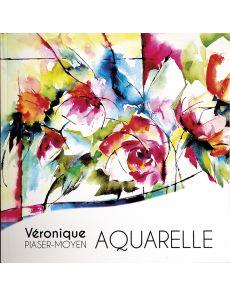 Aquarelle - Véronique Piaser-Moyen
