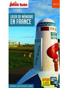 Petit Futé - Guide des lieux de mémoire