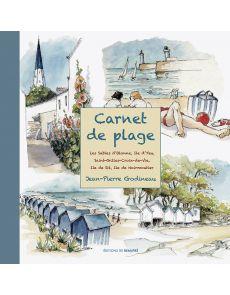Carnet de Plage - Jean-Pierre Godineau