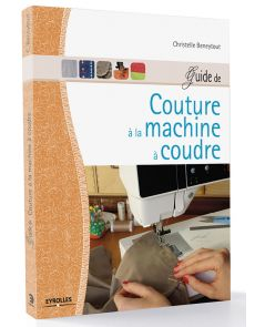 Couture à la machine à coudre