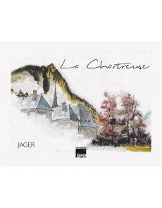 La Chartreuse - Aquarelles de Patrick Jager