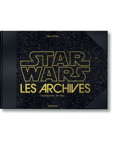 Les Archives STAR WARS - Episodes IV-VI 1977-1983