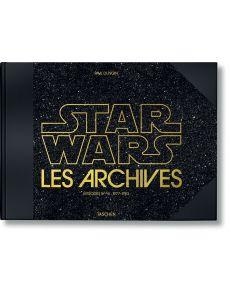 Les Archives STAR WARS - Episodes IV-VI 1977-1983