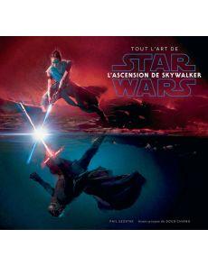Tout l'art de STAR WARS - L'Ascension de Skywalker