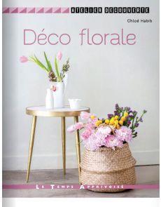 Déco florale de Chloé Habib - Atelier découverte