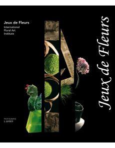Jeux de Fleurs - Marie Françoise Deprez