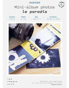 Les French Kits - Mini-Albums photos - Le paradis