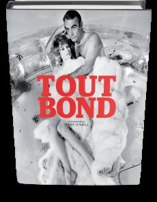 Tout Bond - Terry O'Neill