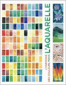 L'harmonie des couleurs pour l'aquarelle