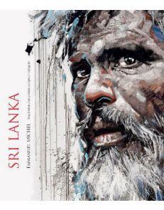 Sri lanka - Inspiration d'un peintre sculpteur voyageur - Emmanuel Michel