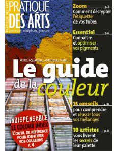 Le guide de la couleur - Collection Pratique des Arts