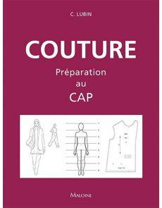 Couture - Préparation au CAP - Clémentine Lubin