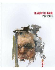 François Legrand - Portraits