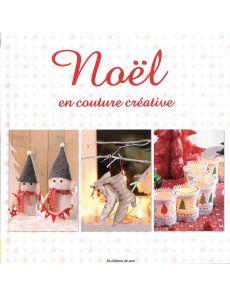Noël en couture créative - Angelika Klein
