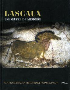 Lascaux : une œuvre de mémoire