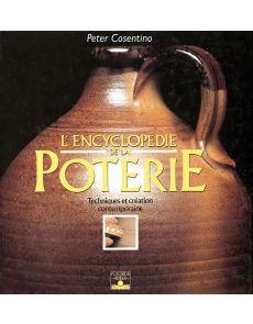 Encyclopédie de la poterie