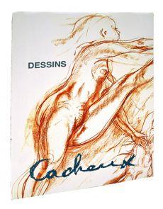 François Cacheux - Dessins