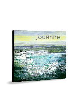 Michel Jouenne - Au fil de la création