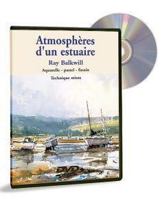 Atmosphères d'un estuaire – DVD