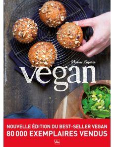 Vegan - Nouvelle édition