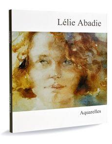 Lélie Abadie - Aquarelles