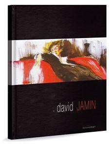 David Jamin - Le Livre
