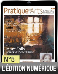 TELECHARGEMENT : Cahier spécial aquarelle 5