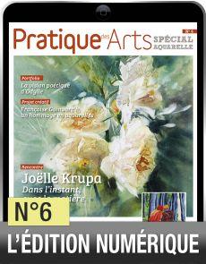 TELECHARGEMENT : Cahier spécial aquarelle 6