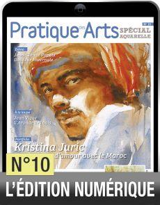 TELECHARGEMENT : cahier spécial aquarelle 10