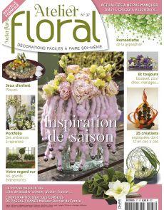 Atelier Floral n°37 - Inspiration de saison