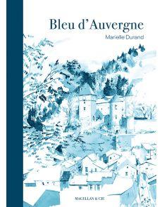 Bleu d'Auvergne - Marielle Durand