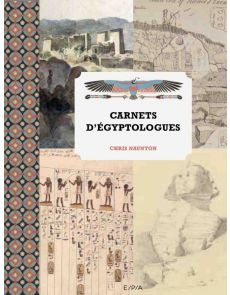 Carnets d'Egyptologues - Chris Naunton