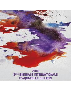 Catalogue 2eme biennale Aquarelle du Léon