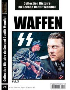 Collection Histoire du Second Conflit Mondial n°3
