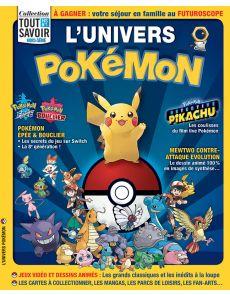 L'univers Pokemon - Tout Savoir hors-série n°1