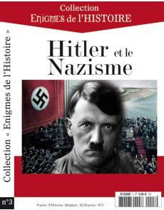 Collection Enigmes de l'Histoire n°3