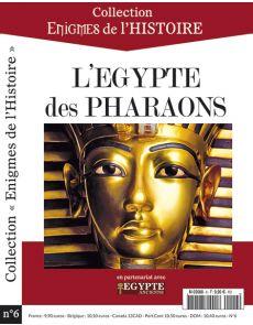 Collection Enigmes de l'Histoire n°6