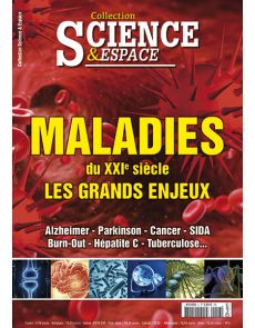 Collection Science et Espace n°6