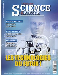 Collection Science et Espace n°10 - Diverti Editions
