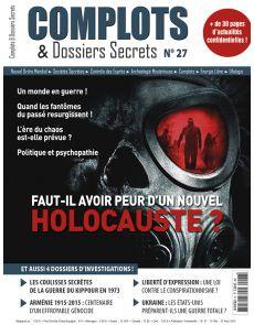 Complots et dossiers Secrets n°27