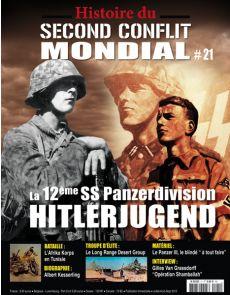 Histoire du Second Conflit Mondial n°21